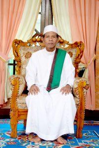 Pendiri dan Pengasuh Pondok Pesantren Fathul 'Ulum Kwagean