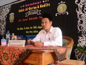 KH. Ahmad Bahauddin_Rembang
